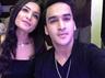 Maharana Pratap fame Faisal Khan is rumoured to be dating model Muskaan Kataria