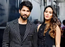 Shahid Kapoor and Mira Rajput name their son Zain Kapoor