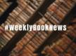 Weekly Books News (September 3-9)