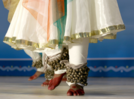 Hope he can learn kathak without anyone judging him