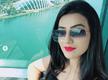 Picture: Bhojpuri actress Akshara Singh's adorable selfie from Singapore
