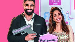 Times Fresh Face 2018: Premiere Launch