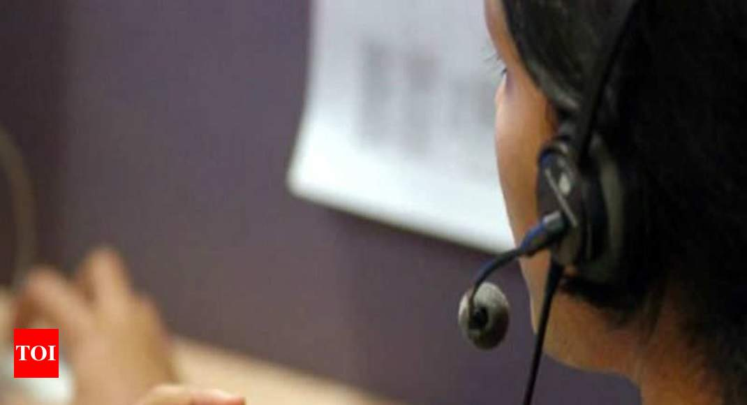 Payday Loans For Call or contact centre operator