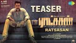 Ratsasan - Official Teaser