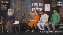 Unplug with Sadhguru: How much is too much