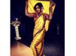 Photo: Bhojpuri actress Kajal Raghwani shares her Marathi look