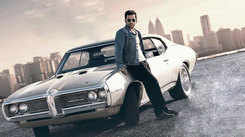 What's so special about Prithviraj's car in 'Ranam'