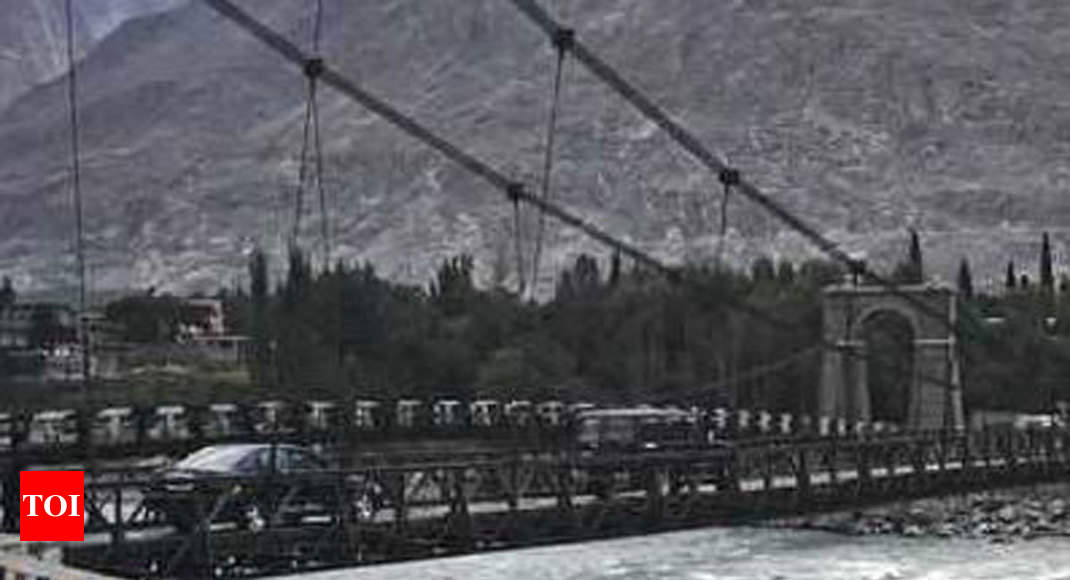 Punjab And Jammu Kashmir Agree To Resume Work On Shahpur Kandi Dam