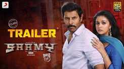 Saamy 2 - Official Trailer