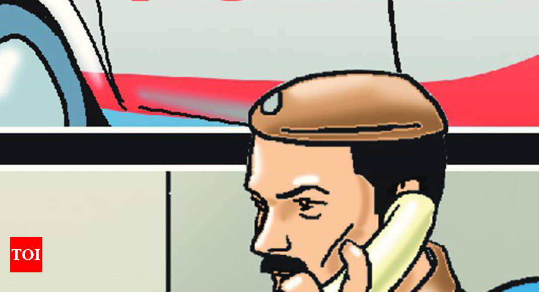 Cops rescue 5 women from Kondhwa spa | Pune News - Times of India