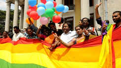 Bengaluru celebrates verdict on Section 377