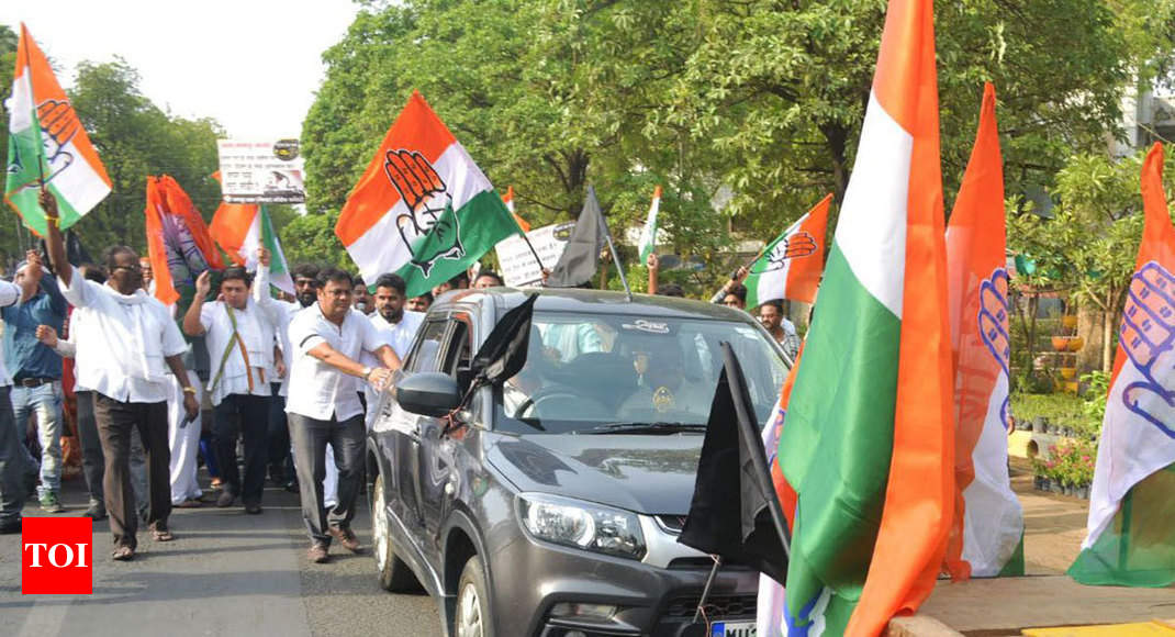 bharat bandh on monday opposition calls for bharat bandh today all