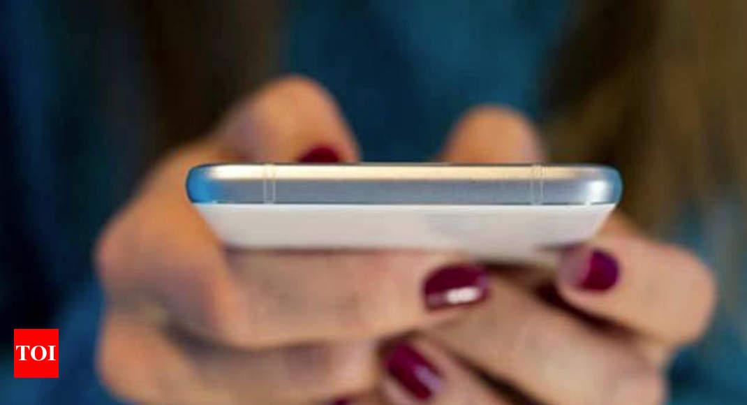 mobile app  Goa develops mobile app for women a55d232932