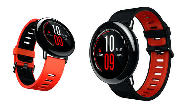 Amazfit Pace smartwatch, Amazfit Cor fitness tracker launched in India, price starts at Rs 3,999