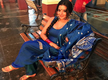Monalisa nails the Punjabi look in her latest Instagram picture