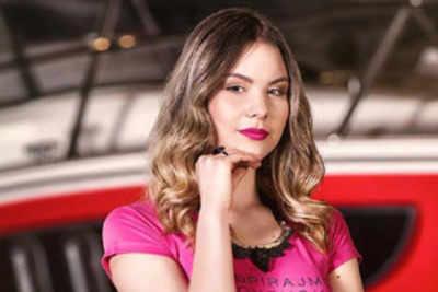 Lara Kalanj crowned Miss Slovenia 2018