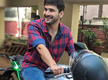 Siddharth Chandekar's pun intended caption is hilarious