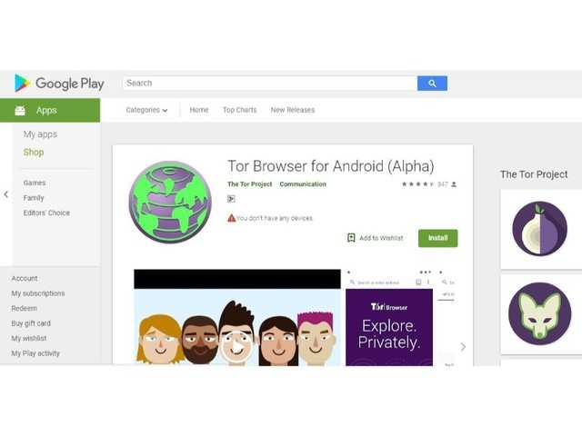 Chrome browser's 'toughest competitor' officially comes to Play Store