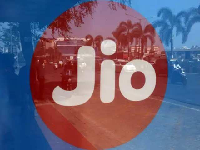 This is what Reliance Jio is using ISRO's bandwidth for