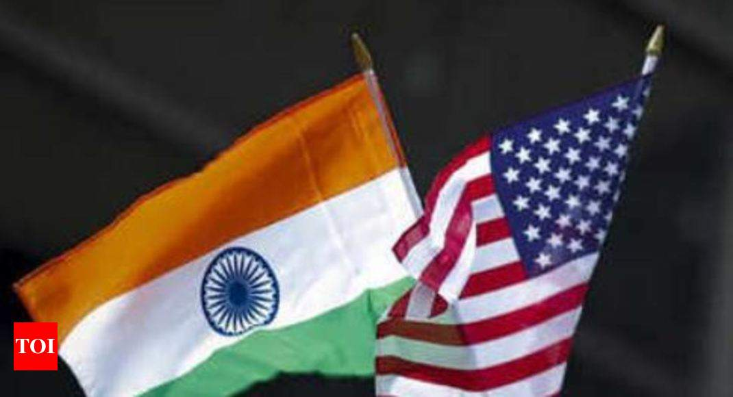 Indo-US trade deal at beginning stages: US White House