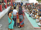 Teacher's Day celebrated at city school