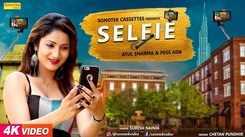 Latest Haryanvi Song Andy Selfie Sung By Suresh Nainia and Neetu Sharma