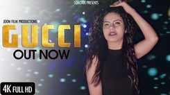 Latest Haryanvi Song Gucci Sung By Preeti Rana Featuring Vipin Joon
