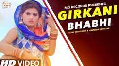 Haryanvi Song Girkani Bhabhi Sung By Jaji King & Ruchika Jangid