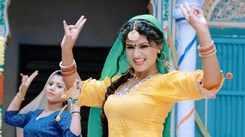 Latest Haryanavi Song Jeth V/s Bahu Sung By Pawan Gill & Mahi Panchal