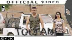 Latest Haryanvi Song Toofani Sung By Ajay Hooda