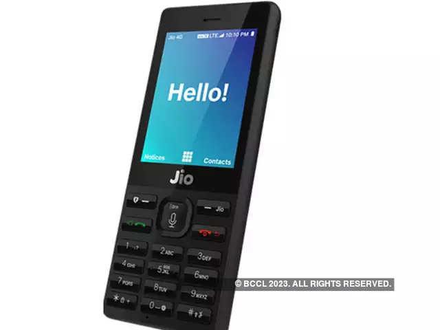 info for ca88c 7c661 Jio Whatsapp: Reliance Jio Phone finally gets WhatsApp - Mobiles ...