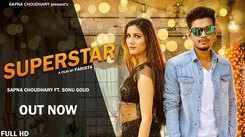 Latest Haryanvi Song Super Star Sung By Mahi Panchal