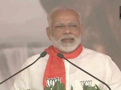 PM Modi announces hike in incentives of Asha, Anganwadi