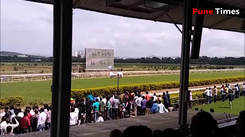 Southern Command Gold Cup Race enthrals Puneites