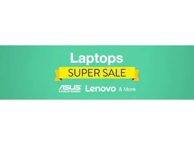 Laptops Super Sale on Paytm Mall: 9 laptops under Rs 40,000 you can buy