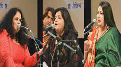 An evening of ghazals and Sufi kalams in Jaipur