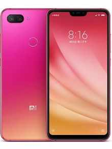 Xiaomi Mi 8 Youth (Mi 8 Lite)