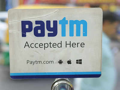 2 students held for using fake Paytm to dupe store of Rs
