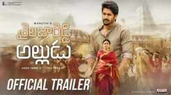 Shailaja Reddy Alludu - Official Trailer
