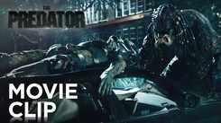 The Predator - Movie Clip