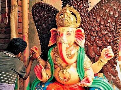 Tough Competition For Vishwakarma As Ganesh Getting Bigger