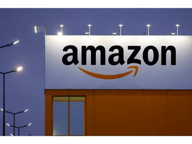 Amazon opposes voluntary censorship code move mooted by industry