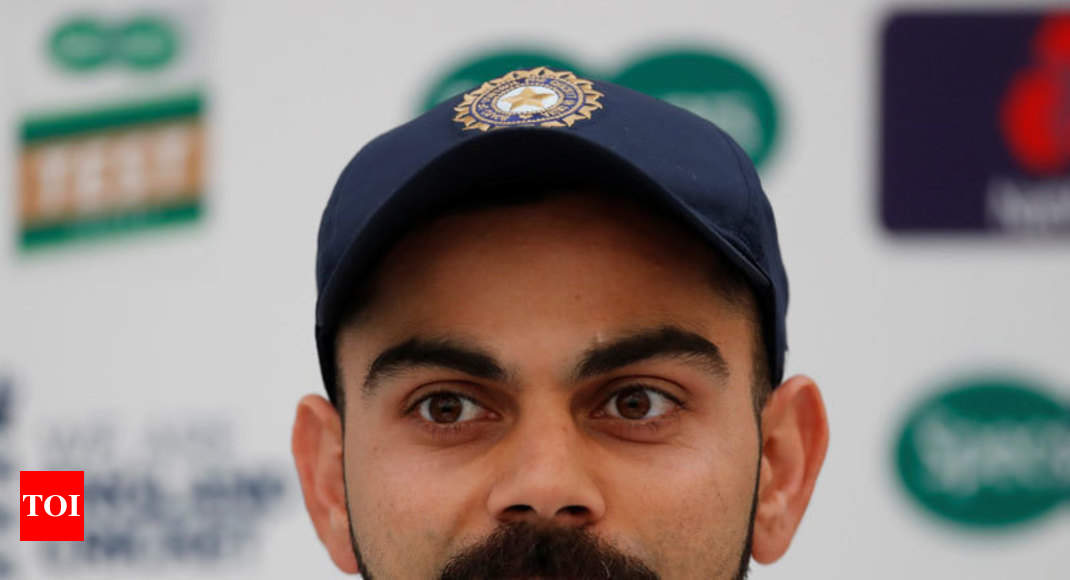 Virat Kohli: People want to target only one side | Cricket News