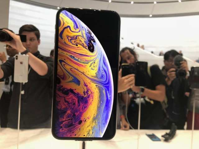 Apple iPhone XS Max: First impressions