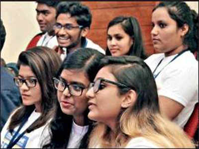 Students showcase oratory skills as 4th edition of Speak for