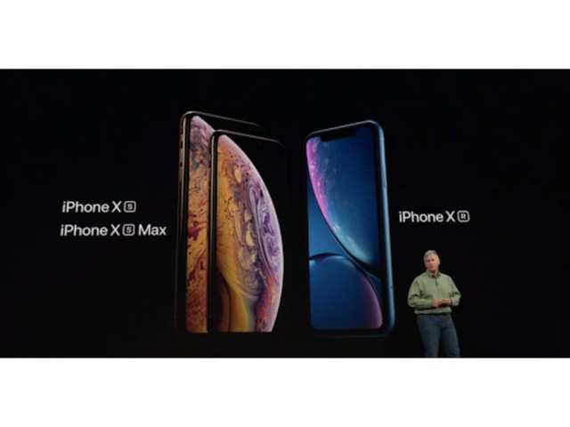 Apple iPhone XS vs iPhone XS Max vs iPhone XR: Price, specs and features