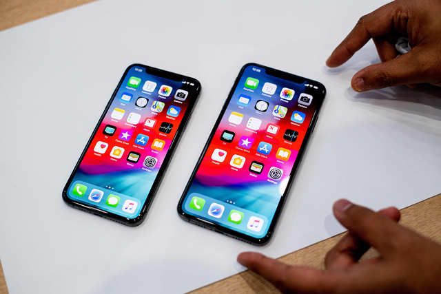 Here's the complete India price list of iPhone XS, iPhone XS Max and iPhone XR