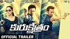 Kurukshethram - Official Trailer