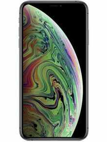 Apple iPhone XS 256GB - Price in India, Full Specifications