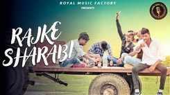 Latest Haryanavi Song Rajke Sharabi Sung By Kuldeep Nalipar